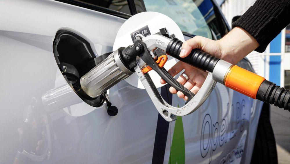 Restricciones vehiculares en la ciudad si conduces un vehículo que funciona a gas