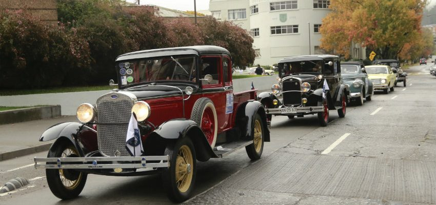 Autos senior no serán asegurables por parte de las aseguradoras de vehículos Chilenas