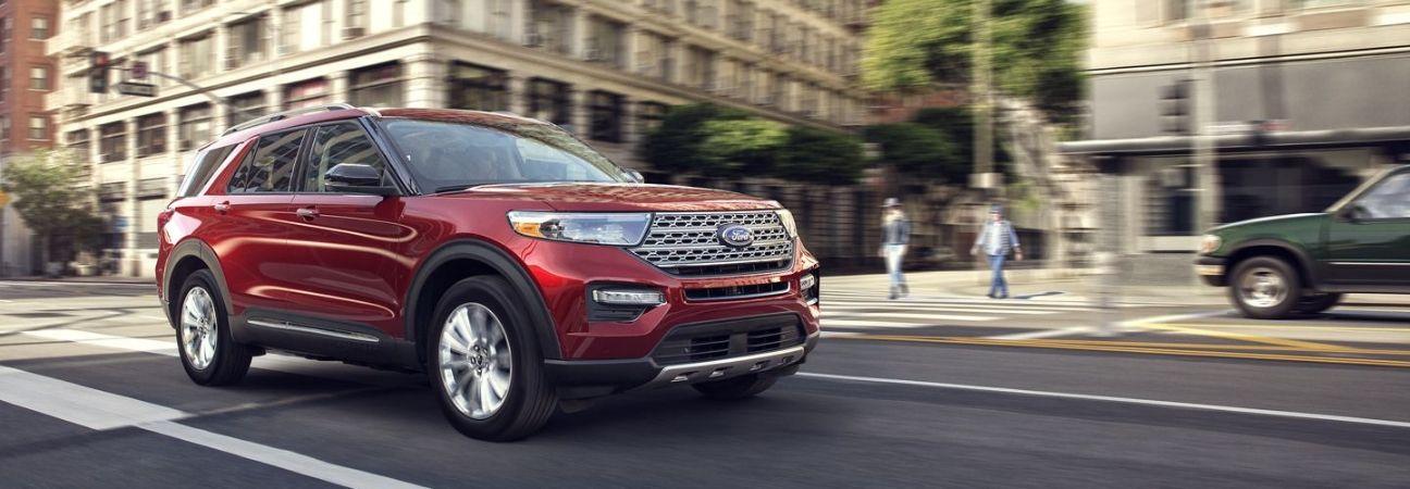 Vehículos con mayor puntaje de seguridad en el mercado automovilístico Chileno 2019