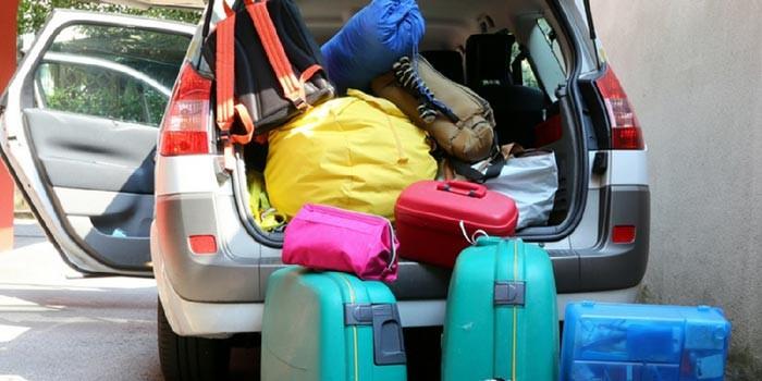Como evitar sufrir un parte o multa por parte de carabineros al no llevar sujeta la carga