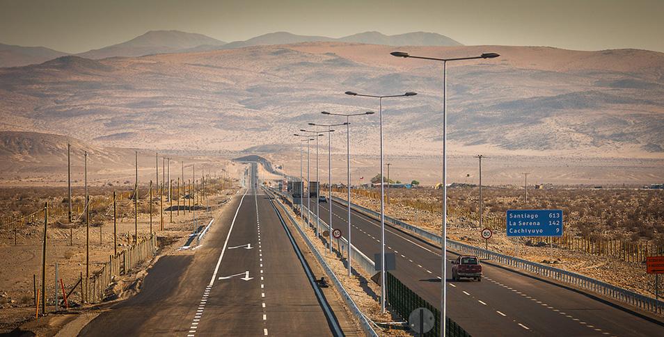 Responsabilidades de los concesionarios de las autopistas según el Sernac