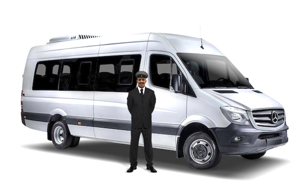 Cómo obtener la autorización que habilita al servicio de transporte privado de pasajeros