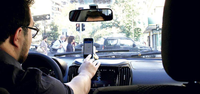 Cuánto tiempo hay que dedicar al servicio de Cabify Chile y ciudades