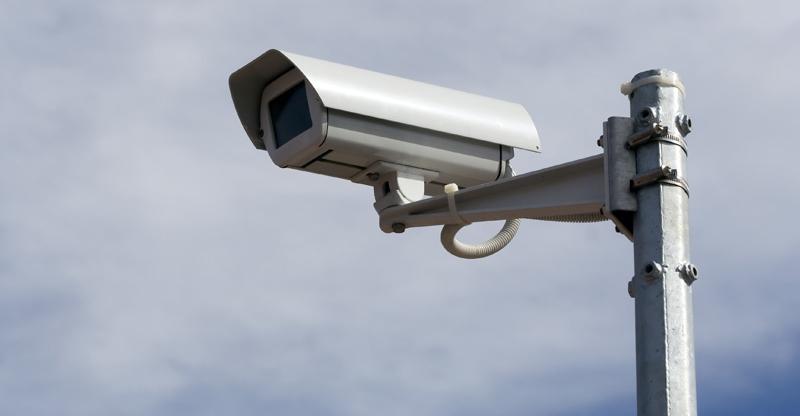 Ubicación exacta de cámaras acusete en la ciudad de Santiago y otras comunas