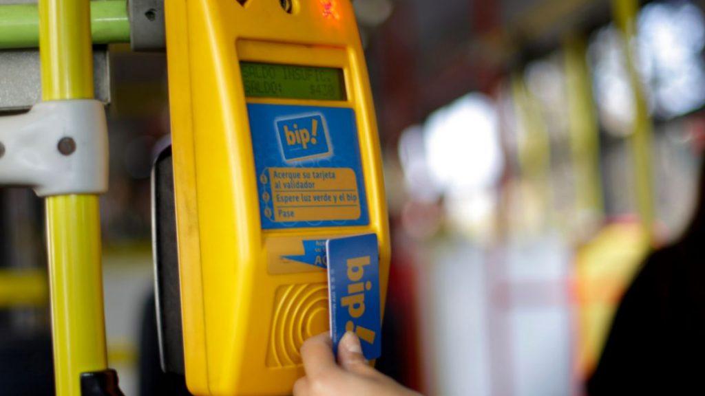 Cómo pagar las multas de Transantiago si no has pagado tu pasaje en el plazo correspondiente