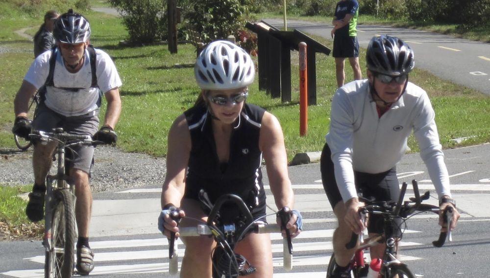 Características mínimas que toda ciclovía chilena debe cumplir en cuanto a su ancho