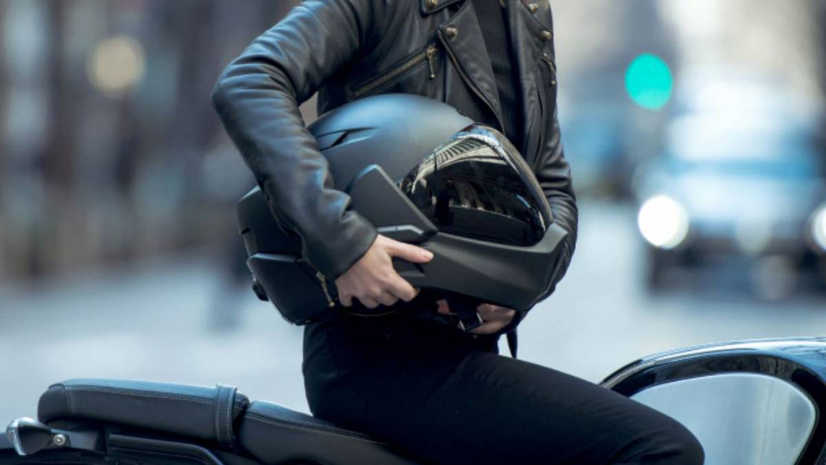 Modelos acreditados de casco para motocicleta por el Ministerio de Transporte
