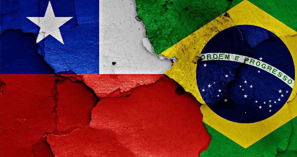 Cómo puede un Chileno conducir en Brasil y obtener una nueva licencia de conducción.