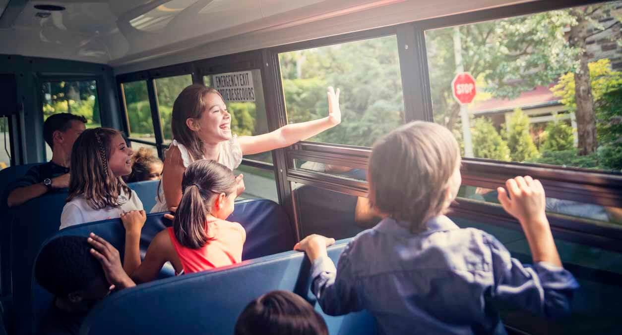 Cinturones de seguridad obligatorios en todos los medios de transporte público Chilenos