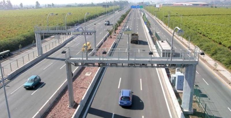 Qué sucederá si circulamos sin tag por una autopista o sin su debida boleta