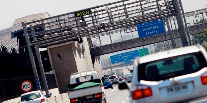 Multas y cobros indebidos prescriben a los 3 años cuando circulamos por autopistas de pago