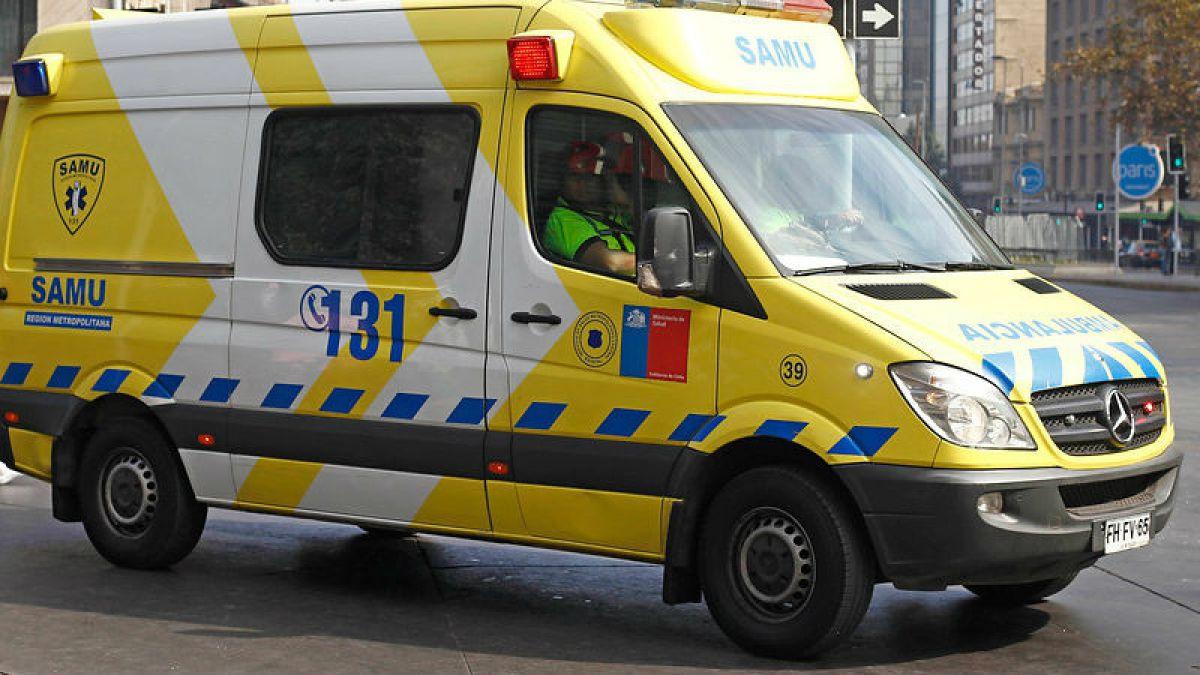 Cómo conducir una ambulancia en Chile obteniendo las licencias de conducción A2 y A3