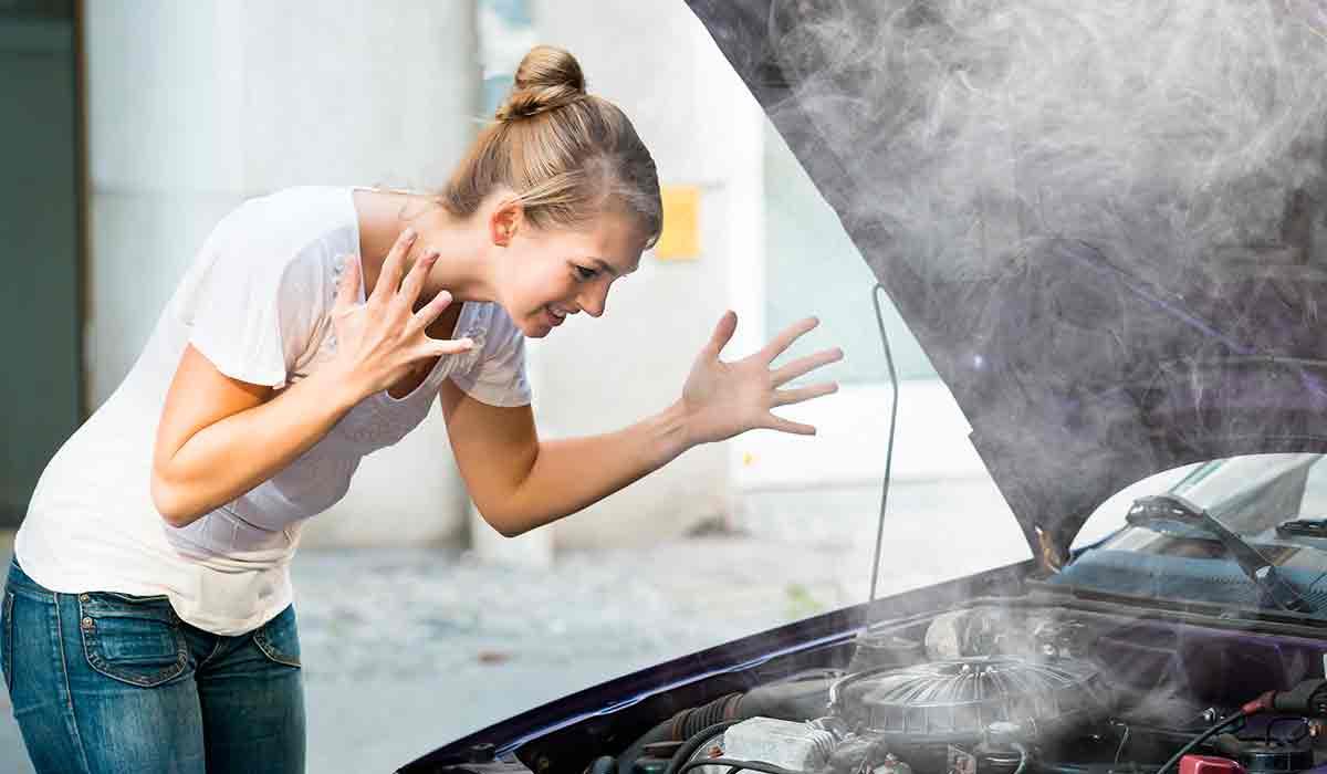 Trámites para dar de baja la inscripción de un vehículo que ya no puede seguir circulando