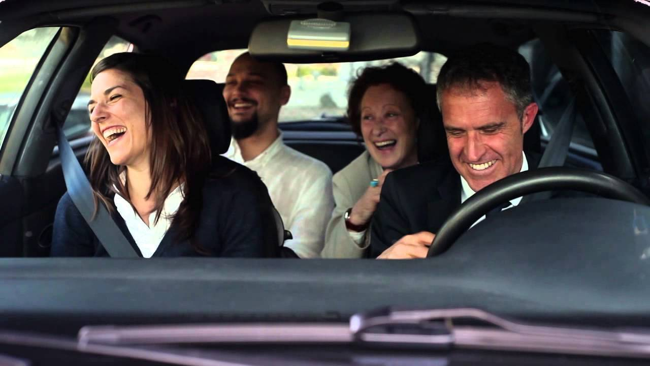 Carpoooling o carsharing, beneficios de compartir un auto con personas al mismo lugar