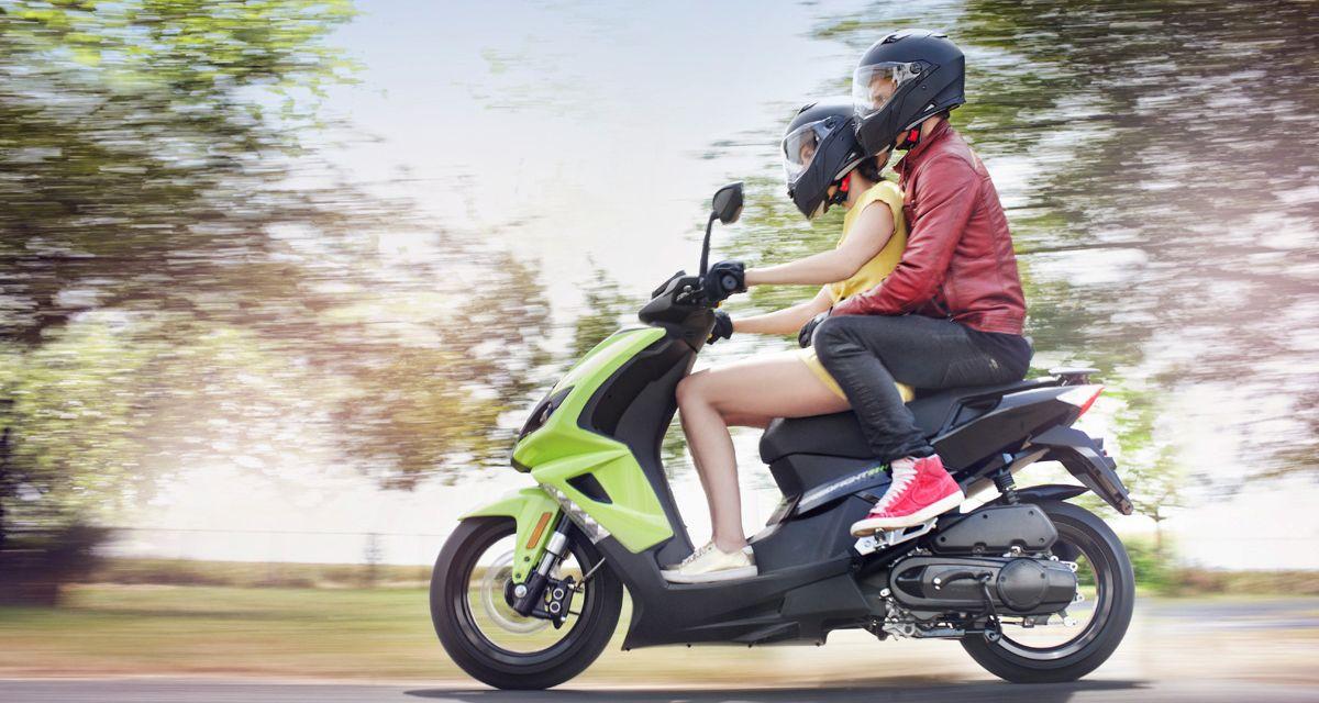 Cómo realizar la inscripción de una scooter en el Registro Civil, documentación y costo