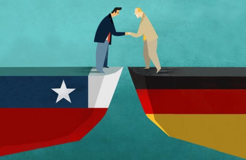 Exámenes y requisitos solicitados a los ciudadanos alemanes para obtener licencia Chilena