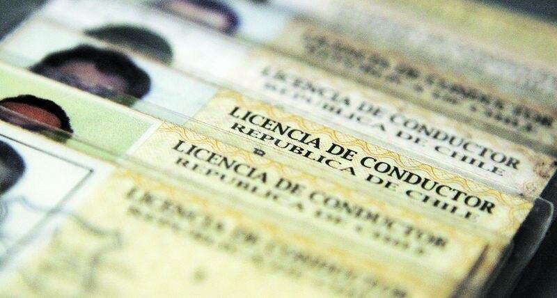 Recuperar con un exhorto una licencia de conducción retenida por Carabineros