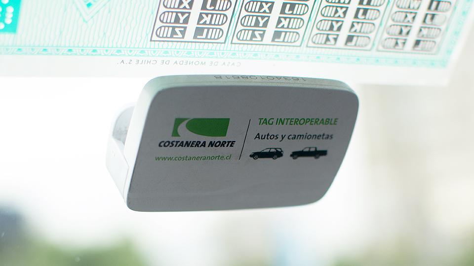 Cómo reemplazar o reparar un TAG de autopistas que da problemas y contactar con la empresa