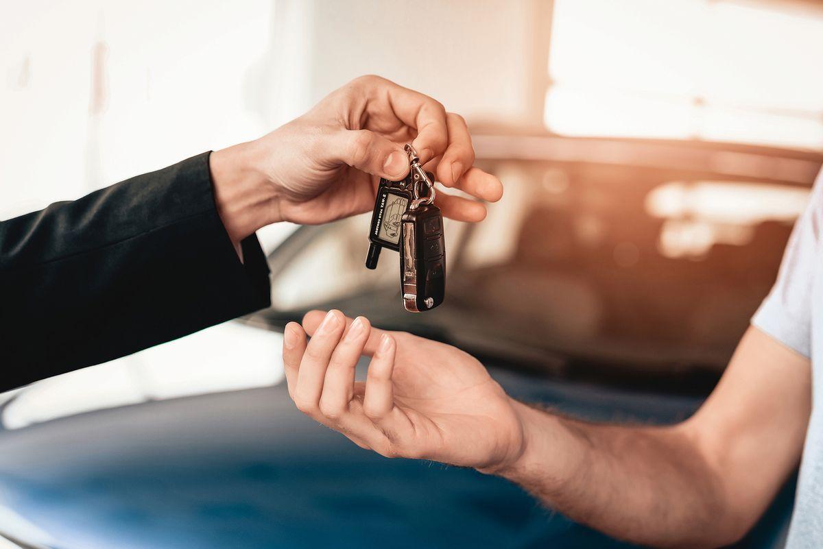 Cómo transferir la propiedad de un auto al nuevo dueño en Chile de manera legal