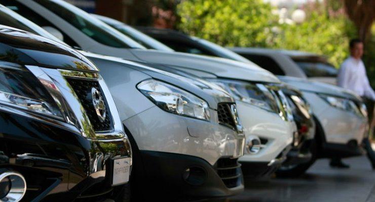 Cómo inscribir un vehículo que fue dado de baja del Registro de vehículos motorizados