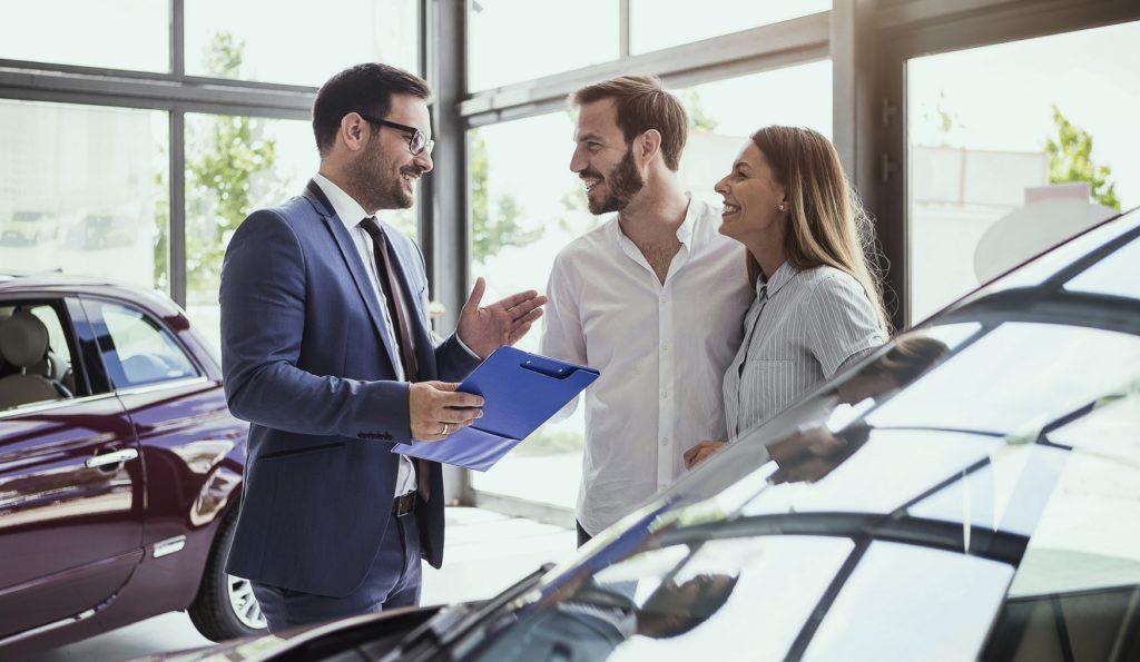 Cómo adquirir un auto o vehículo si eres extranjero pero te encuentras residiendo en Chile