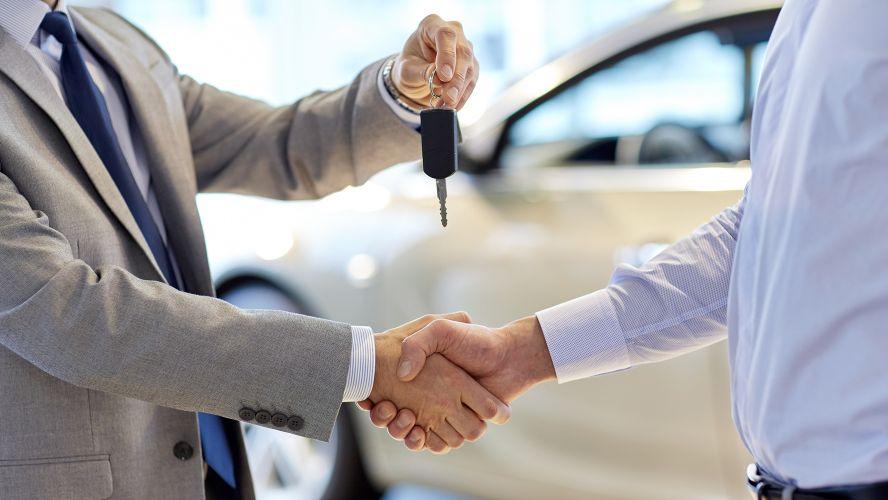 Dónde adquirir un nuevo vehículo ya sea usado o no realizando los trámites como extranjero