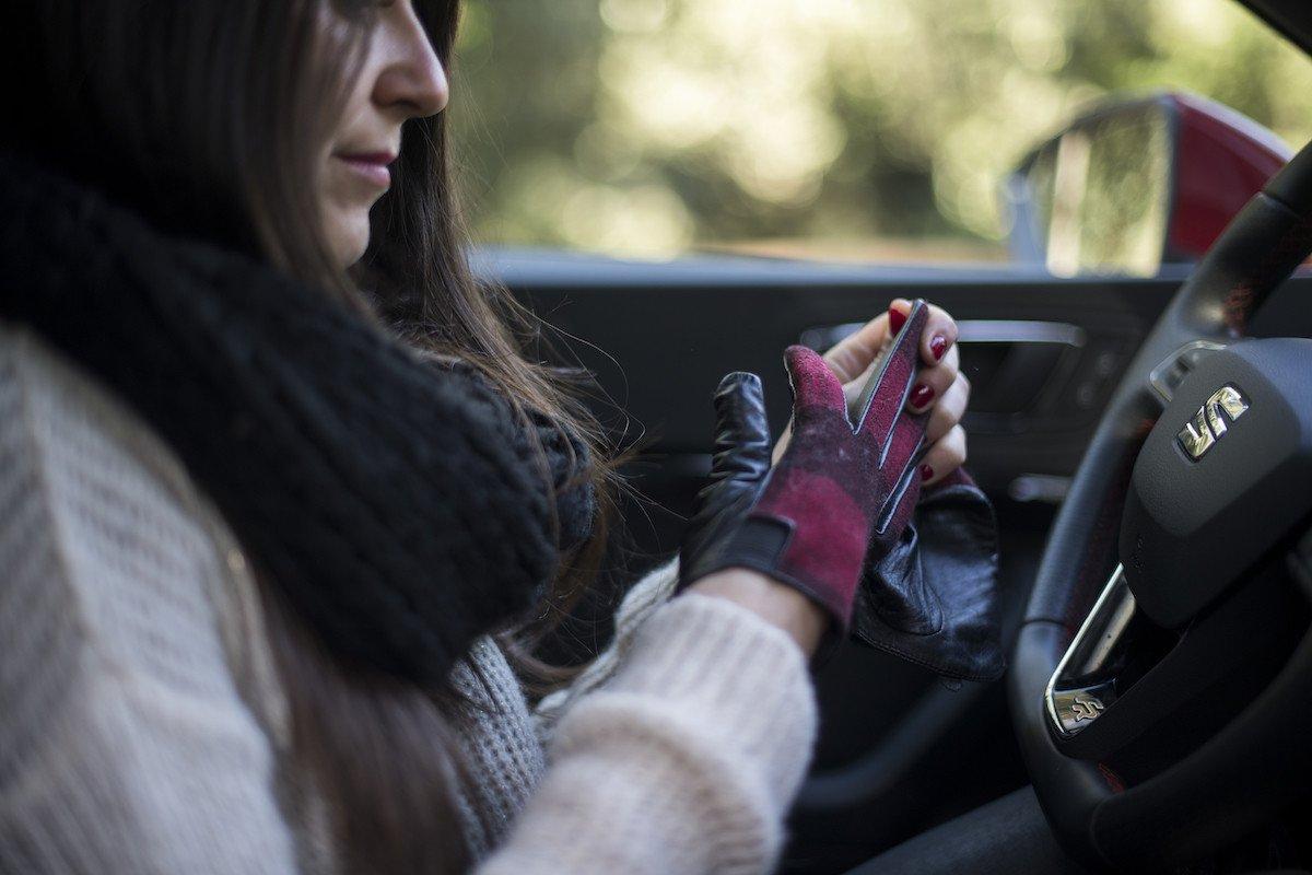 Trucos para mantener un vehículo en buen estado cuando se expone a bajas temperaturas