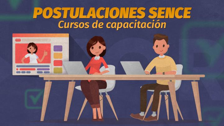 Curso sin costo para obtener la licencia profesional de clase A en 2019 en el SENCE