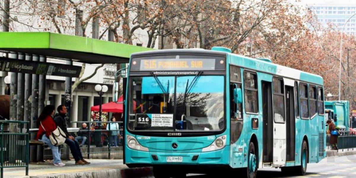 Realizar un reclamo contra un medio de transporte público al Ministerio de Transporte