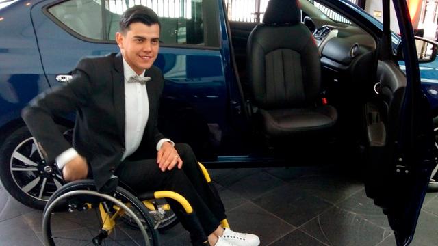 Estacionamientos preferentes y exclusivos para personas discapacitadas