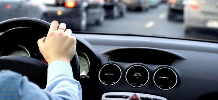 Documentación necesaria para manejar un vehículo