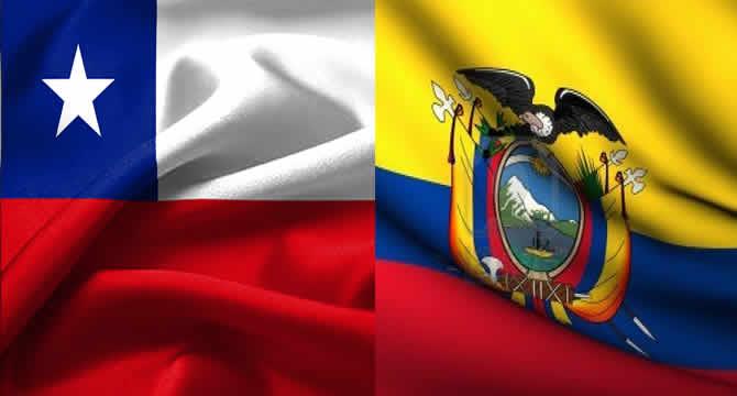 Licencia de conducción chilena para extranjeros llegados de Ecuador sin posibilidad de canje