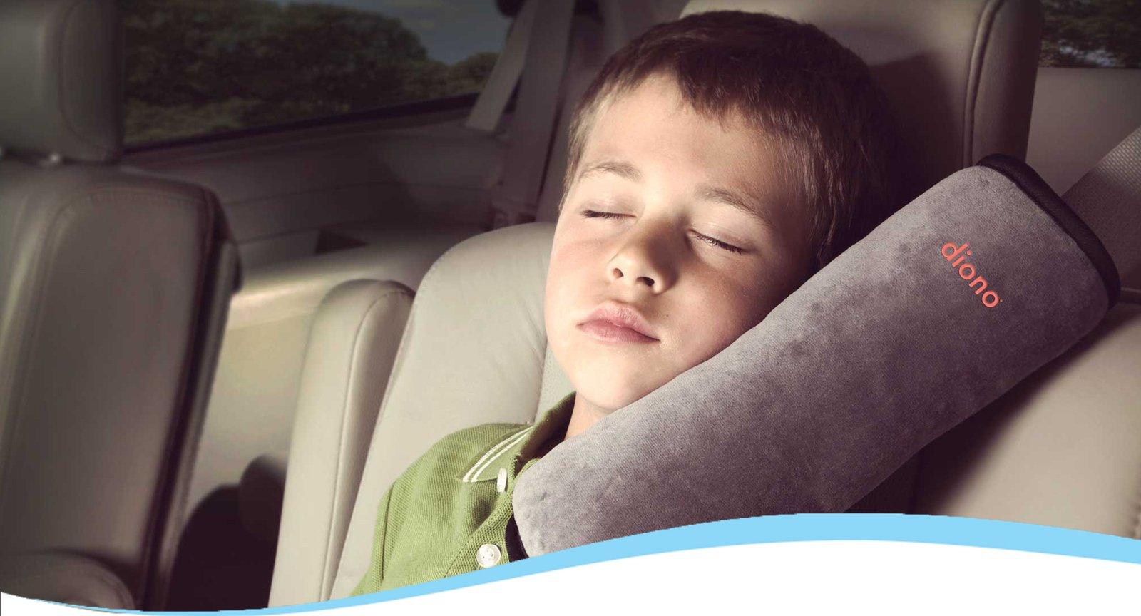 Cuándo podrán los niños utilizar el asiento delantero del vehículo y dejar el trasero