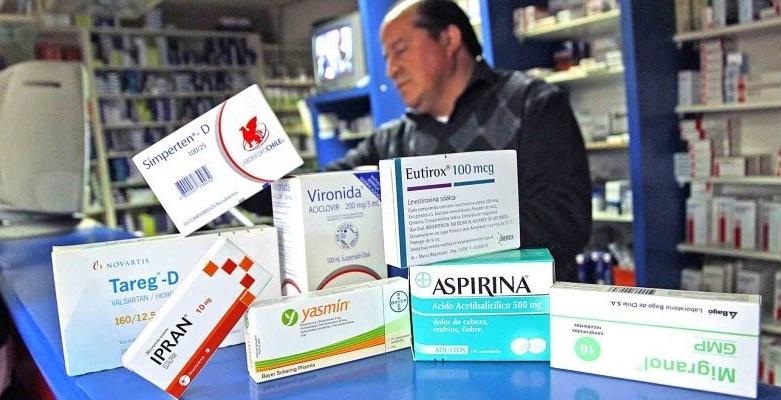 Medicamentos que afectan al conductor