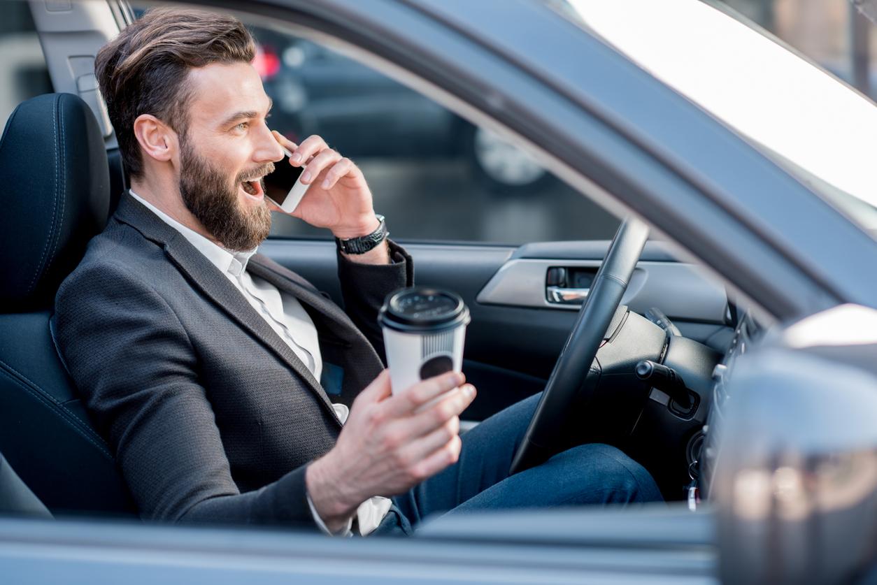 Borrado de anotaciones del Registro Nacional de conductores de infractores al volante