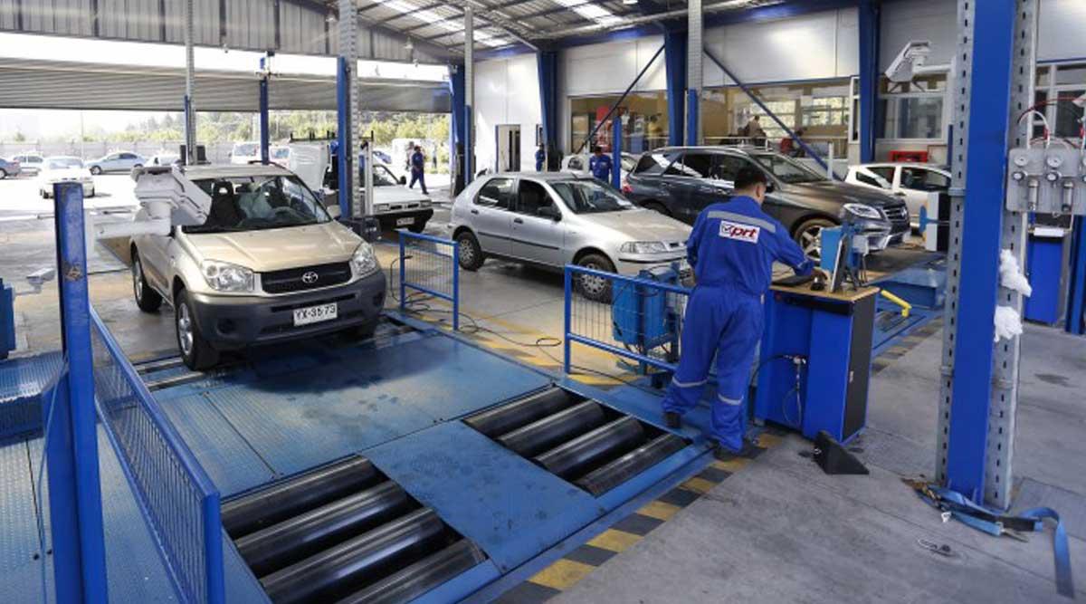 Estado de la revisión técnica de un vehículo y obligación de superarla para autos nuevos