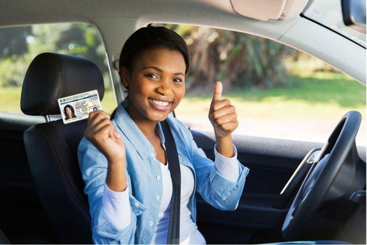 Cómo puede un extranjero conducir con una licencia de conducir de otro país