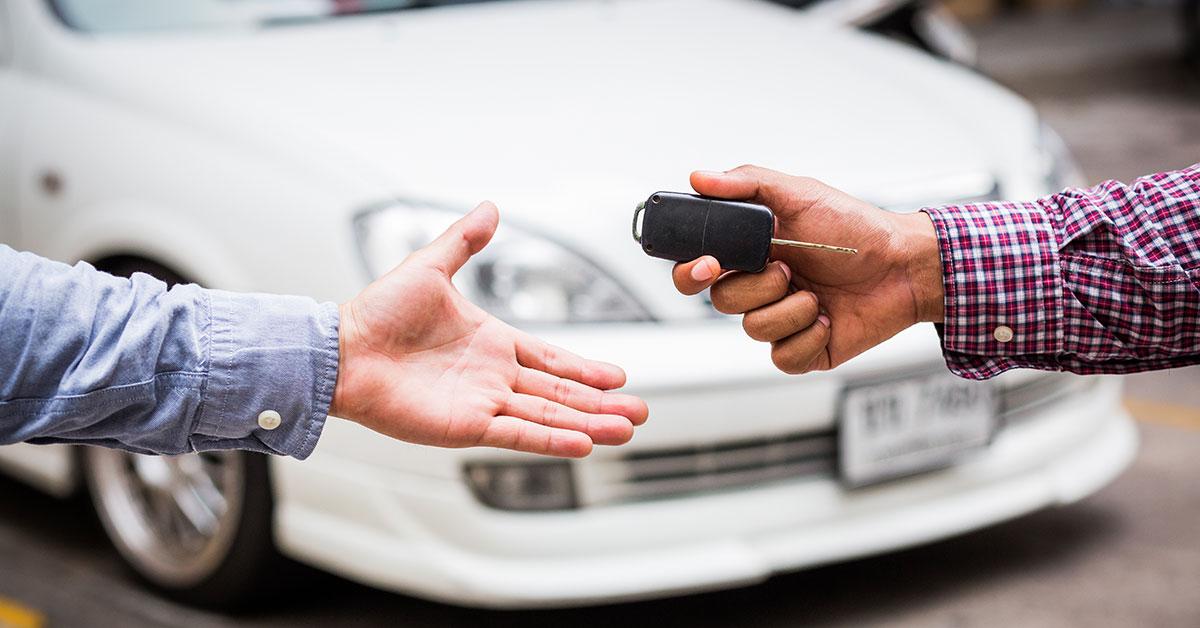 Obligaciones del vendedor de un auto usado y qué garantías podrá utilizar el comprador
