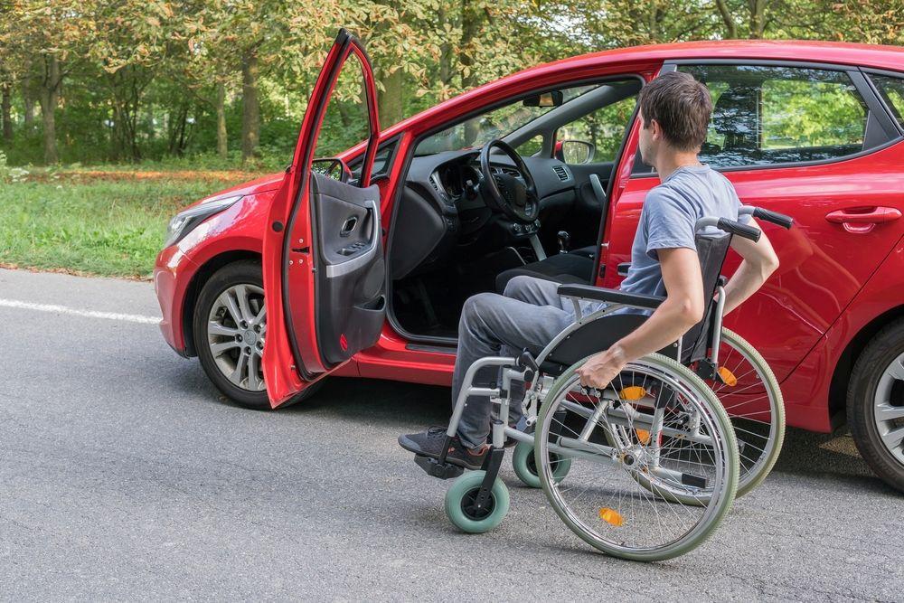 Trámites y documentos que debemos presentar si queremos importar un auto para discapacitados