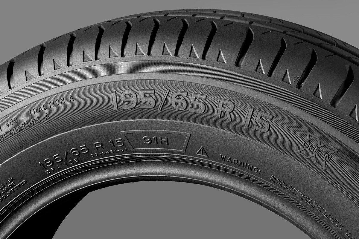Cuál es el índice de carga de mis neumáticos, para qué sirven y qué significa el código