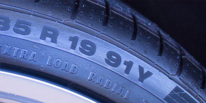 Cómo escoger el mejor neumático según el índice de carga que soporta cada uno de ellos