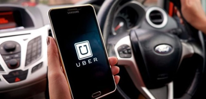 Ley Uber 2019 requisitos para manejar Uber
