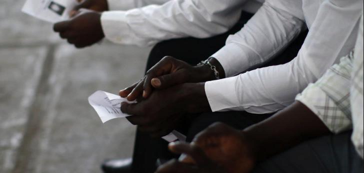 Licencia de manejo para haitianos