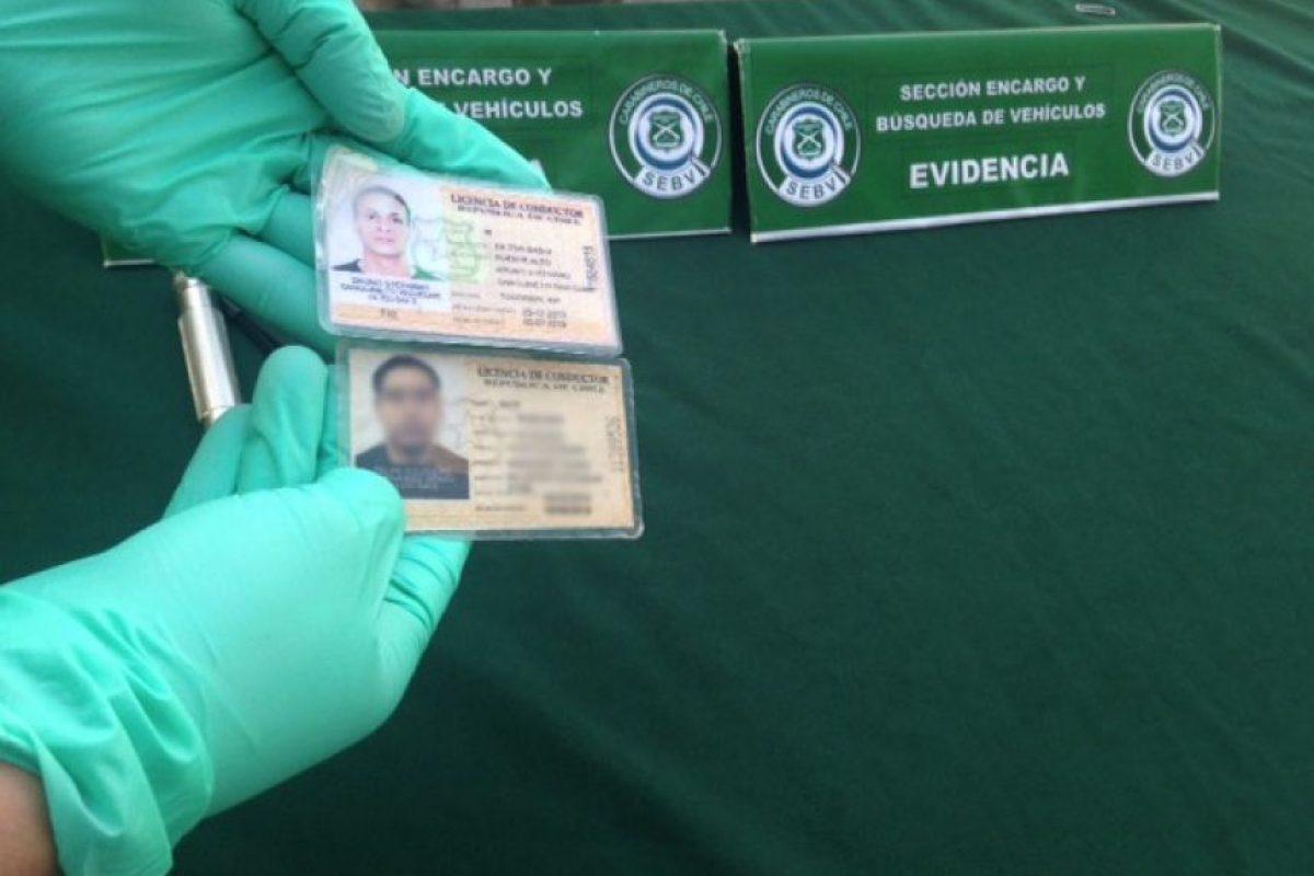 Cómo obtener una Licencia de conducir movida en Chile para conductores