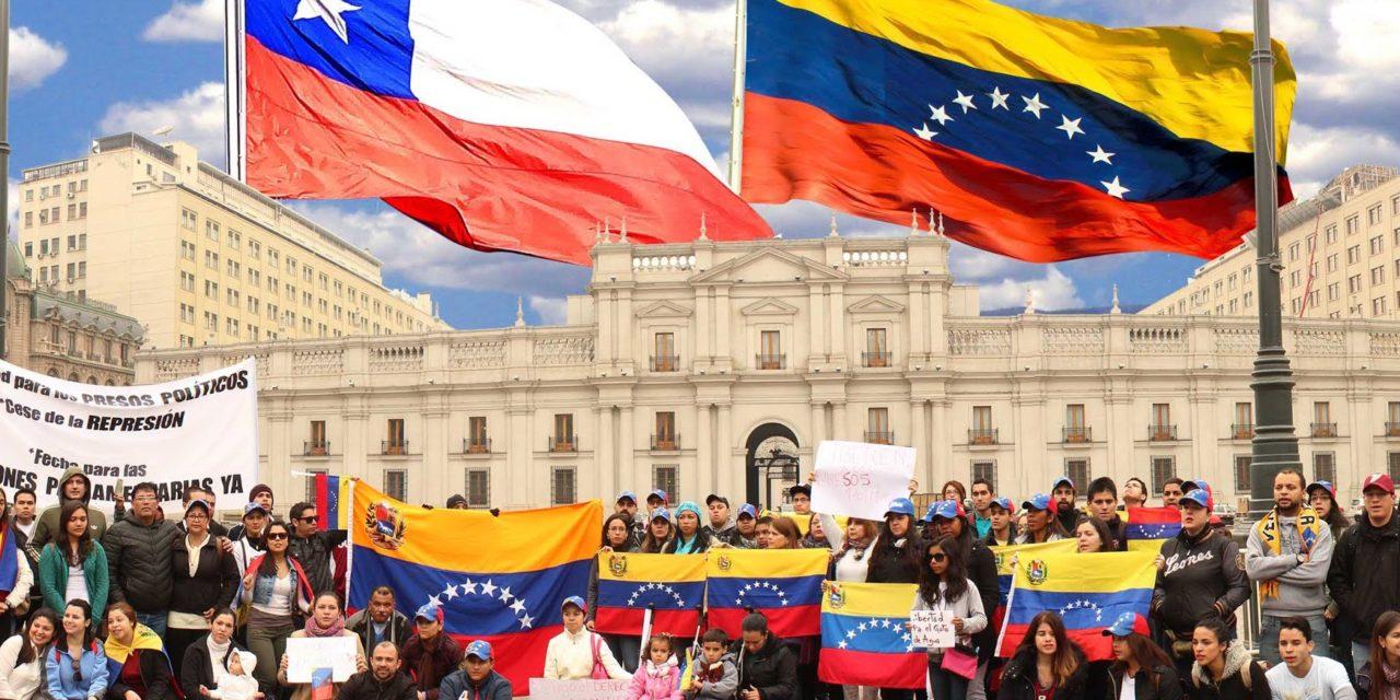 Licencia de conducir profesional y no profesional para Venezolanos en Chile