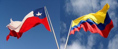 Documentación requerida a los Colombianos residentes para obtener una licencia de conducción Chilena