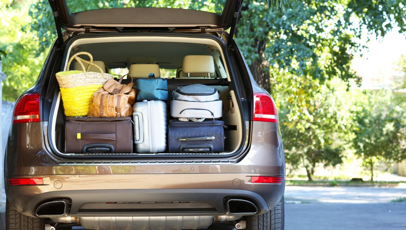 Cuáles son las mejores aplicaciones móviles para iniciar un viaje en auto en 2019