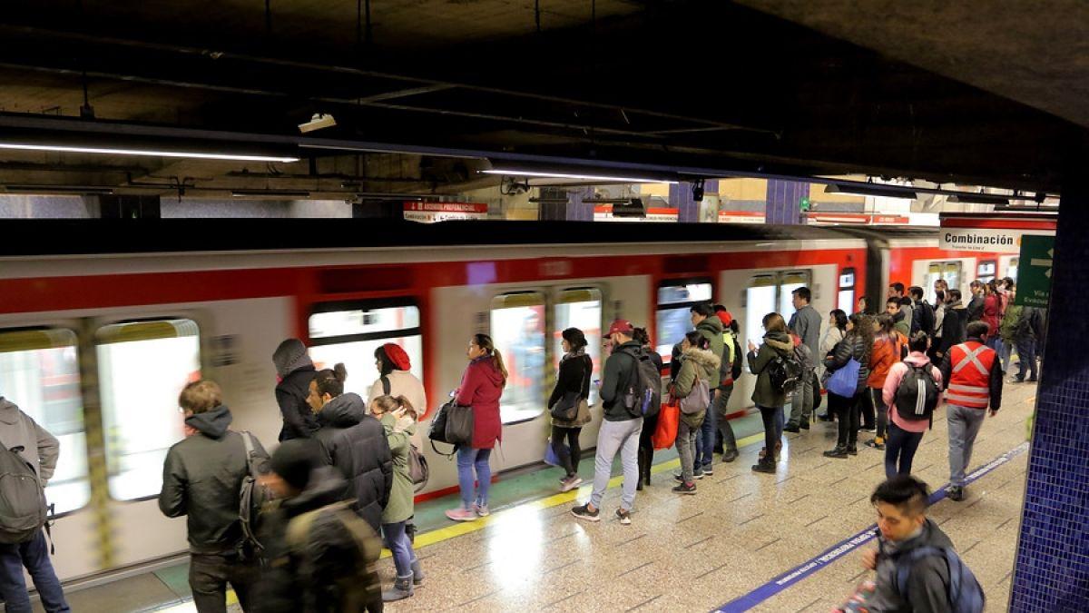 Acciones que estará prohibido que un pasajero realice en un medio de transporte público