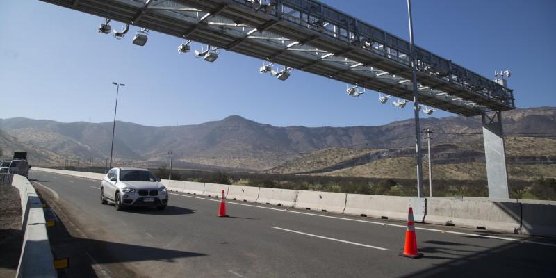 Autopistas de pago y el incumplimiento de sus responsables por trabajos en la vía