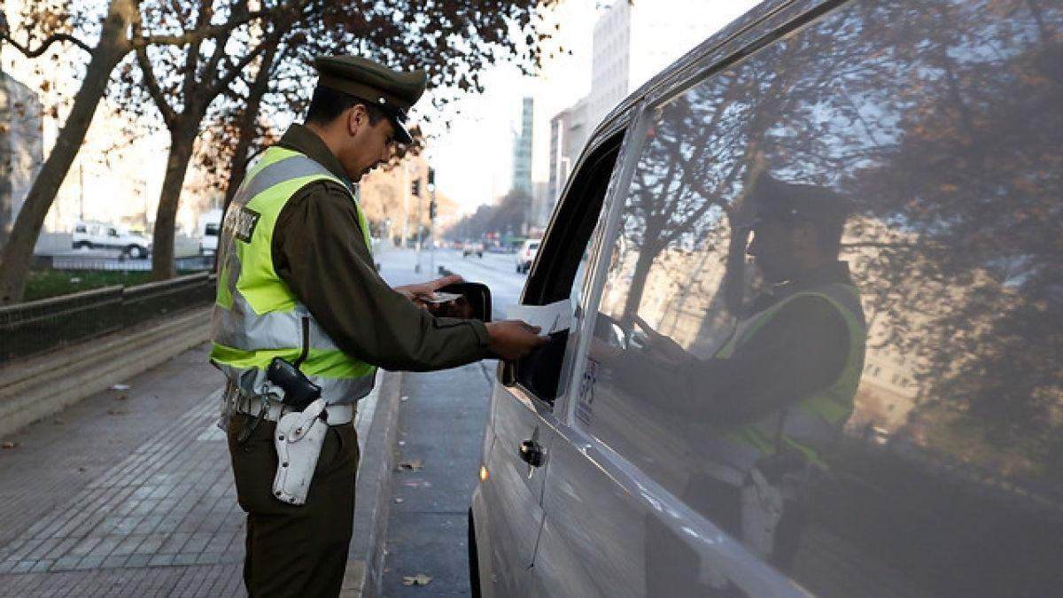 Cómo apelar partes de mal estacionado ante la policía y cómo pagar el valor de la multa